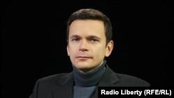 Рус мухолифатчиси Илья Яшин.