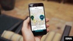کمپین حقوق بشر در ایران میگوید اطلاعات شخصی کاربران در تلفنهای همراهشان میتواند «به راحتی با دستور قضایی و اطاعت شرکتها مورد سوءاستفاده قرارگیرد».
