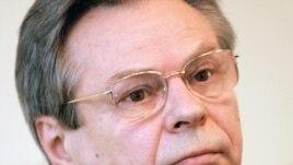 Академик Валерий Тишков
