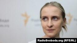 Олександра Дворецька