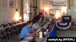 Практически все добровольцы участвуют в работе предвыборных штабов кандидатов без материальной оплаты за свой труд.