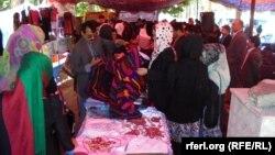 نمایشگاهی زیر نام صلح در کابل برگزار شد