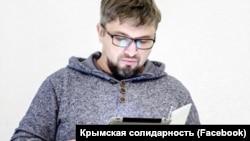 Нариман Мемедеминов