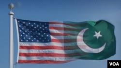 څوک ریښتا وايي، امریکا که پاکستان؟