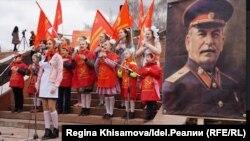 """""""Коммунисты России"""" в Казани подняли тему аварийного жилья"""