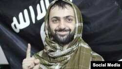 Abu Usama Daghestani
