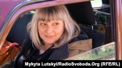 Жительница Лимана Наталья