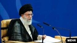 Аятолла Хаменеи