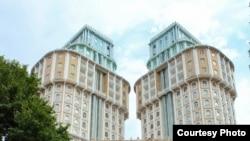 Душанбе - Плаза