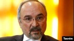 محمد خزایی، معاون سرمایه گذاری وزیر اقتصاد