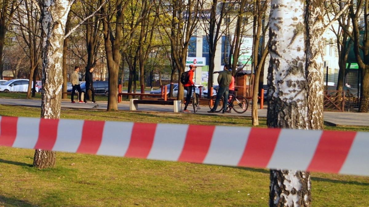 Город Днепр почти полностью закрывают для въезда транспорта из других регионов