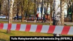 Обмеження почнуть діяти 8 квітня і будуть чинні до кінця карантину в Україні