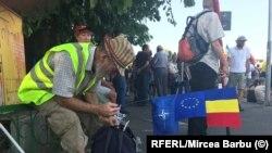 Proteste la București, la un an de la mitingul diasporei din 10 august
