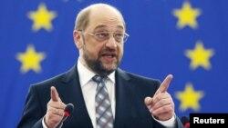 Від німецького соціал-демократа очікують посилення ролі Європарламенту