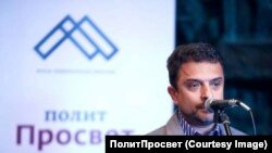 Член Совета премии Александр Архангельский
