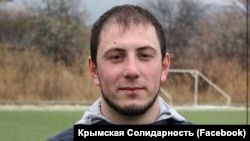 Рідван Умеров
