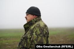 В спецназ Руслана взяли не сразу, но он добился своего и служил снайпером