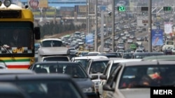 Planners had hoped to move state workers out of Tehran in order to alleviate the city's overloaded infrastructure and to reduce air pollution.