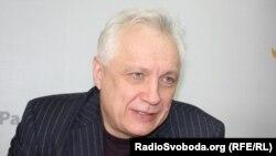 Ярослав Колесник