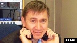 Ерҷан Қарабек