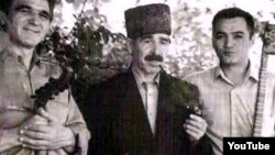 Ağakərim Nafiz