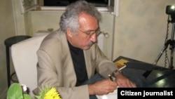 عباس میلانی