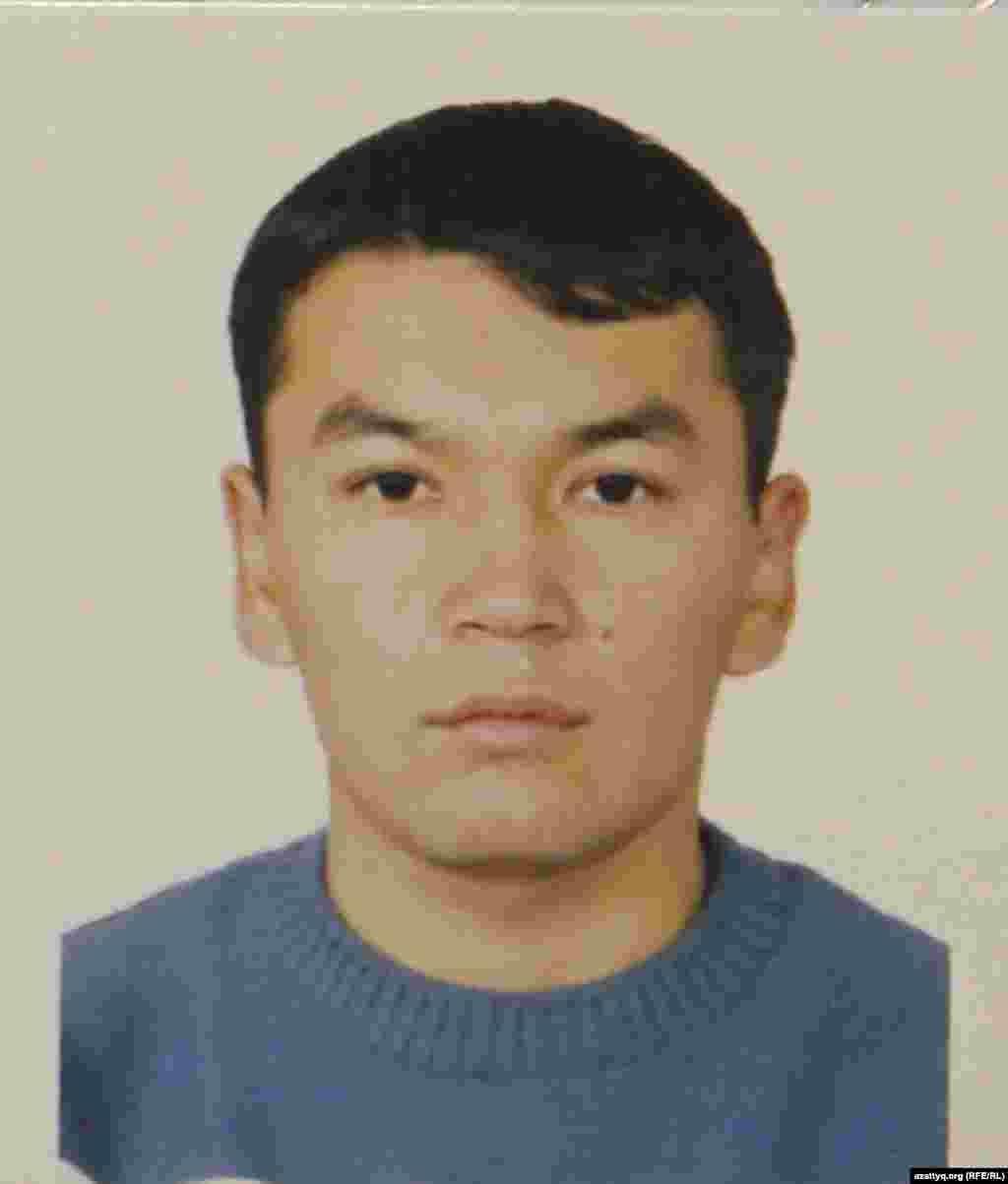 Торебек Толегенов был убит 17 декабря в ауле Шетпе.