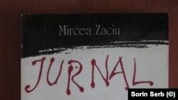 Jurnalul lui Mircea Zaciu este esențial pentru a înțelege atmosfera culturală a acelor ani