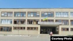 Краматорская украинская гимназия