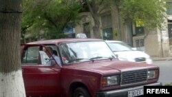 На машинах АвтоВАЗа в России ездить не хотят многие - потому и митингуют