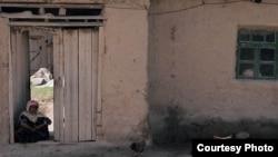 Сурхондарëлик аёл (иллюстратив сурат)