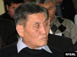 Мирослав Ниёзов, Дабири пешини Шӯрои Амнияти Қирғизистон.