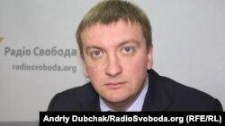 Павло Петренко, міністр юстиції України (архівне фото)