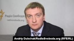 Павло Петренко, архівне фото