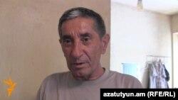 Գեղանիստի բնակիչ Համլետ Կարապետյանին պատկանող կենցաղային սարքերը ևս խափանվել են հոսանքի տատանումների պատճառով
