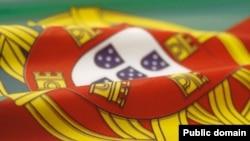 Знамето на Португалија