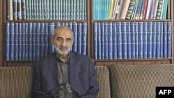 حسین شریعتمداری، مدیر مسئول و نماینده رهبر جمهوری اسلامی در روزنامه کیهان