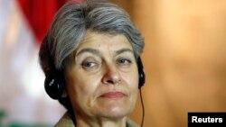 Bolqarıstan UNESCO-nun baş direktoru İrina Bokovanın namizədliyini ötən fevralda verib
