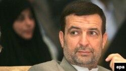 حسن کاظمی قمی، سفیر سابق ایران در عراق، نماینده رئيسی در امور افغانستان شده است