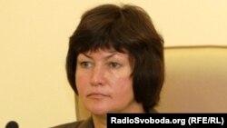 Перший заступник голови Адміністрації Президента Ірина Акімова
