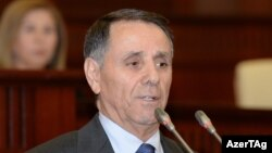 Novruz Məmmədov