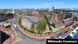 Гарвардський університет, США