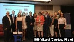 Problemele moldovene înaintea alegerilor parlamentare, discutate la Chișinău