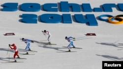 Олимпиада в Сочи должна была стать бенефисом Владимира Путина