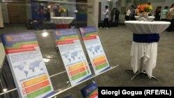 Международный центр образования, созданный по инициативе премьер-министра Грузии, планирует профинансировать обучение в ведущих зарубежных вузах по магистерским и докторским программам 78 молодых людей