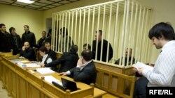 В слушаниях объявлен перерыв до 11 января 2009 года