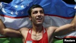 Фазлиддин Ғойибназаров.