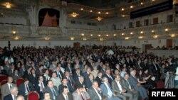 Dağlıq Qarabağın azərbaycanlı icmasının qurultayı, 5 iyun 2009