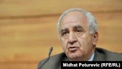 Vehid Šehić: Nemoral vlada u svim sferama našeg života