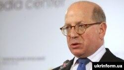 Джеймс Шерр